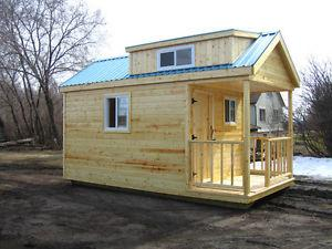 Are tiny homes the answer to afordable housing for Alberta